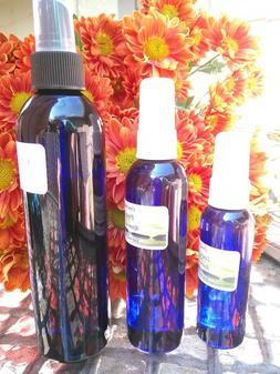 Pure Linen Room and Linen Spray choice of sizes  scent is lu