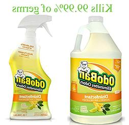 Odoban Ready-to-Use Disinfectant Spray and Concentrate Citru