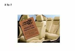 Real Leather Smell New Car Air Fresheners Premium Leatherlik