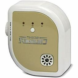 Room Clean Plug-In Unit, Eliminates Odor, Kills Bacteria, Fo