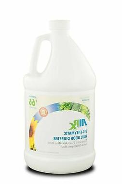 Airx RX 66 Bio-Enzymatic Foul Odor Digester, 1 Gallon Bottle