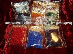 Scented Aroma Beads Sachet Home Car Drawer Air Freshener You