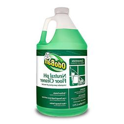 OdoBan Professional Series No Rinse Neutral pH Floor Cleaner