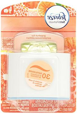 Febreze Set & Refresh Air Freshener Grapefruit Fizz