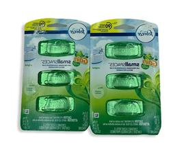 Febreze Small Spaces Original with Gain Scent Air Freshener