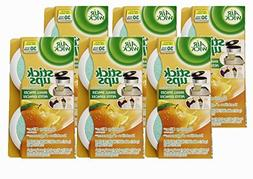 Air Wick Stick Ups Air Freshener, Sparkling Citrus, 2 Count