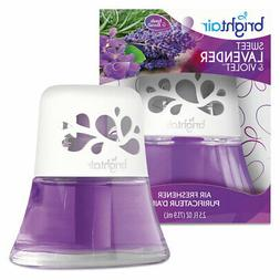Bright Air Swt Lavndr/Violet Scented Oil Diffuser