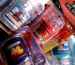 "Yankee Candle Ultimate Car Jar Air Freshener ""Your Choice"""
