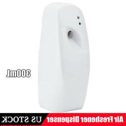Wall Mounted Automatic Air Freshener Fragrance Aerosol Spray