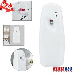 Wall-mounted Automatic Air Freshener Fragrance Aerosol Spray